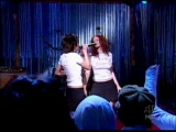 t.A.T.u. — «All The Things She Said» (Live @ Last Call with Carson Daly)
