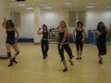 Еще один танец - пока что тренировка(очень давно было)