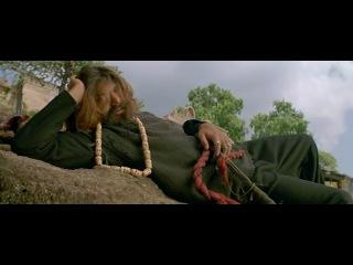 Naan Kadavul (Я - Бог)Фильм посвящен течению Агхори (отшельников-саддху)