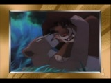 Элтон Джон и Тим Райс получают Оскар за лучшую песню к мультфильму