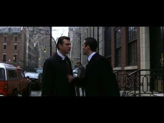 Адвокат дьявола / The Devil's Advocate (1997) - 2 часть / HD