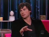 Tom Welling On Last Call With Carson Daly