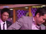 Brown Eyed Girls - Shabekuri 007 (2010.11.15)