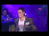 DJ Johnny Beast MC Power Pavel RC Планета Киров 2010.10.22