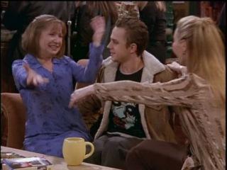Сериал Друзья ( неудавшиеся кадры сериала ) - Friends Bonus 8 - Friends of Friends 3