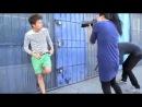 Yoo Ah In : JACK JILL Photoshoot Story - Street Scene 2