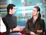 Дмитрий Бозин, Алексей Нестеренко и Иван Никульча в ночном эфире на FMtv (часть 2-ая)