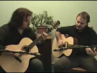 Don Ross & Andy McKee - Tight Trite Night