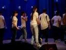 Наш танец Хип-хоп
