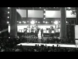 T.I. feat. Kanye West, Jay-Z, Lil Wayne &amp M.I.A. - Swagga Like Us (Live 51st Grammy)