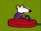 Maisy Mouse - Pool