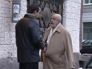 Бандитский Петербург. Адвокат. Серия 3 (2000)