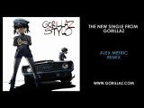 Stylo (Alex Metric Remix)