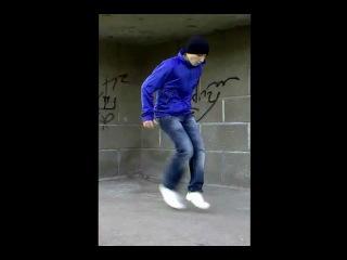 DnB step by Noise, Jester, Gektor