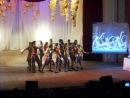 Средняя группа Народный ансамбль современного эстрадного танца Арабеск