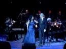 Alessandro Safina & Veronika Dzhioeva - Love Unspoken (La Vedova Allegra)