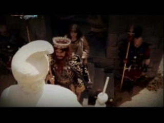 Халид Бин Аль Валид - Обнаженный меч Аллаха (34 серия)