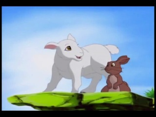 Watership down 2 cезон 11 серия