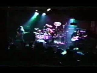 Joe Stump - Live at Paradise Rock Club, Boston, USA 14-04-1999