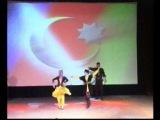 Знакомство с Азербайджаном! АМО