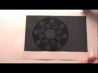 Обман зрения:илюзия