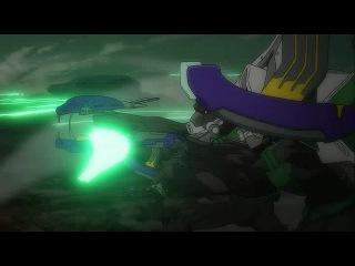 Halo Legends / Легенды Halo - 6 OVA (Русская озвучка) ㋛ Anime on links ㋛