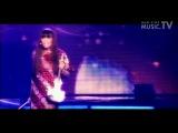 Ассия Ахат - Луна  (Live Show)