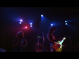 LED ZEPPELIN: Since I've Been Loving You Live '73