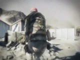Поцык, Повар, Гомогей и Влад Борщ в Battlefield: Bad Company 2