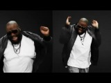 Ace Hood - Hustle Hard Remix ft. Rick Ross, Lil Wayne