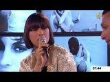 Burhan G feat. Medina - Mest Ondt (Live)