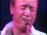 Sadao Watanabe - WHISPER IN MY EAR