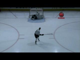 Матч звезд НХЛ 2011. Конкурс на самый лучший буллит