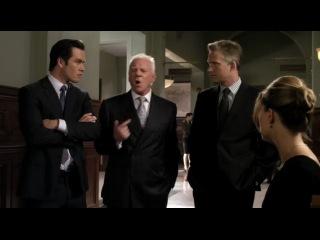 Франклин и Бэш (Компаньоны) / Franklin Bash (1 сезон - 2 серия)
