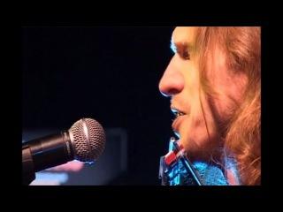 Роман Буряков Москва рок-клуб