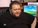 """Бизюлька в передаче НТВ """"Развод по-русски"""" (2011)"""