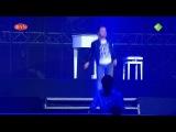Armin van Buuren feat. VanVelzen - Broken Tonight (Alex M.O.R.P.H. Remix)