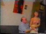 Веселая порно семья - мама папа дочка и сын