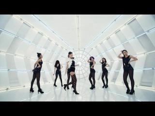 Kan Mi Youn - Paparazzi MV (Dance ver.)