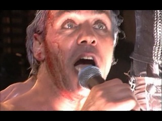 Rammstein - Heirate Mich, Du Hast (Live At Rock Am Ring, 1998)