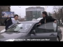Погоня за тенью (2011) 1 серия. Пропавшие без вести