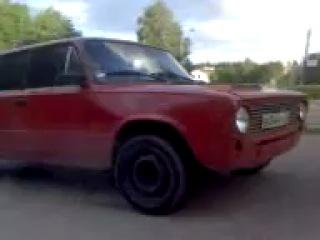 Переделка ТАЗ- 2101 (донор переднего привода Ауди 80)