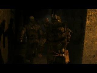 Metro 2033 [Exclusive Struggle For Survival Launch Trailer]