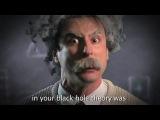 Epic Rap Battles of History #7 - Einstein vs Stephen Hawking