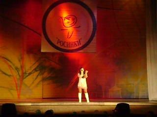 Мария Бакуменко