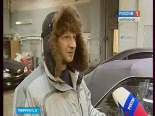В Мурманске преступники вскрыли 25 дорогих иномарок, которые стояли на станциях техобслуживания