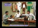 Gaki no Tsukai #652 (30.03.2003) — Drunk Momotaro Theater (ENG subbed by Shibatabread)
