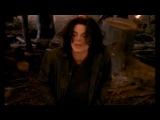 Michael Jackson - Earth Song.  Remix.