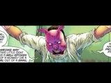 Grant Morrison's Batman Run Audiobook Preview: Professor Pyg