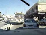 Как американцы ездят по Ираку на Хамерах